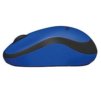 LOGITECH M220 SLIENT BLUE NANO MOUSE 910-004879