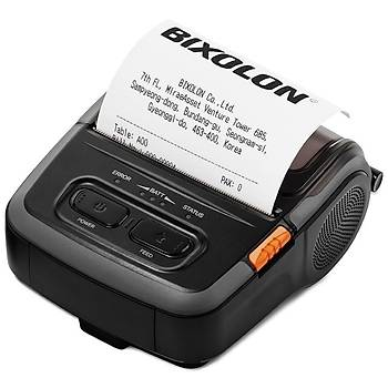 BIXOLON SPP-R318 FÝÞ YAZICI TAÞINABÝLÝR USB+SERÝ