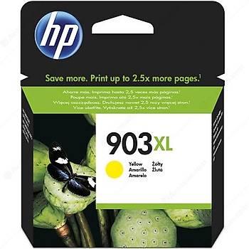 HP 903XL T6M11AE SARI KARTUÞ 825 SAYFA