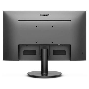 21.5 PHILIPS 221V8LD LED FHD 4MS 75HZ VGA DVI HDMI