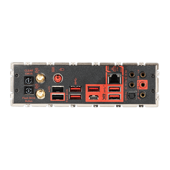 MSI MEG X570 UNIFY AM4 OC DDR4 4600MHZ 3xM.2 USB