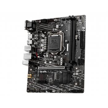 MSI H410M PRO 2933Mhz DDR4 HDMI VGA 1200P