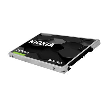"480GB KIOXIA EXCERIA 2.5"" 3D 555/540 MB/sn 3Yýl (LTC10Z480GG8)"