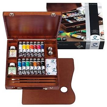 VAN GOGH 840100 INSPIRATION BOX 14