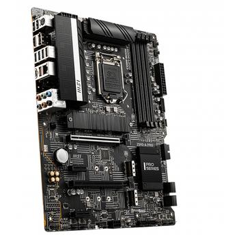 MSI MPG Z590-A PRO DDR4 5333MHz(OC) ATX 1200p