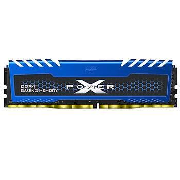 Silicon Power XPower Turbine SP016GXLZU320BSA 16GB (1x16GB) DDR4 3200MHz CL16 Gaming (Oyuncu) Ram