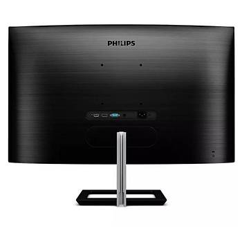 31.5 PHILIPS 325E1C LCD QHD 4MS 75HZ VGA DP HDMI