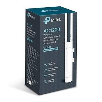 TP-LINK EAP225 AC1350 OUTDOOR GIGABIT TÝP AP
