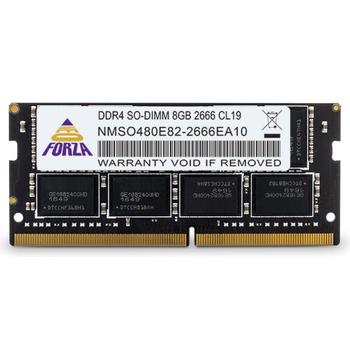 8GB DDR4 2666Mhz SODIMM NMSO480E82-2666EA10 NEOFORZA