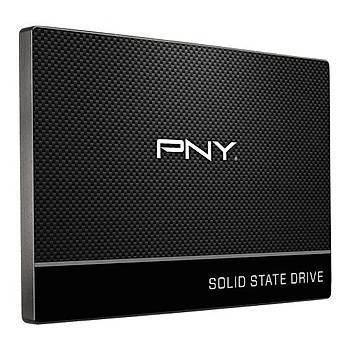 "120 GB PNY CS900 SSD 2,5"" 515-490 MB/s"