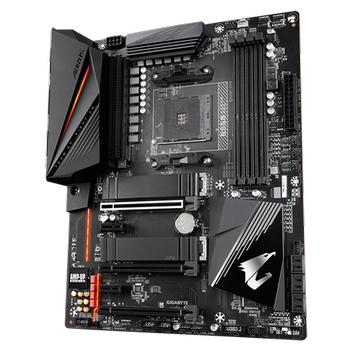 GIGABYTE B550 AORUS PRO DDR4 5200(OC) HDMI AM4
