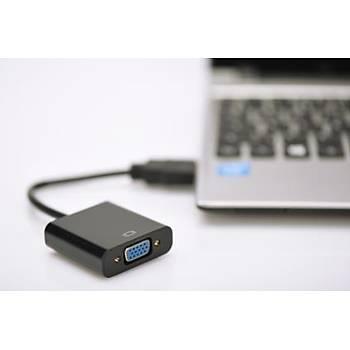 DIGITUS DA-70461 HDMI A-VGA ADAPTÖR