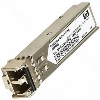 HP J4858D GIGABIT- LC-SX MINI SFP MODUL