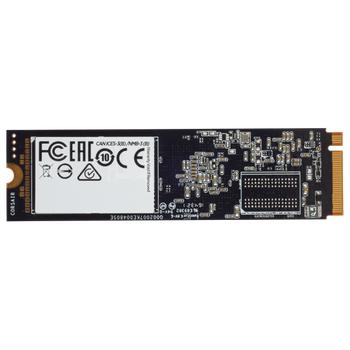 4TB CORSAIR CSSD-F4000GBMP510 MP510 3480/2000MB/s M.2 SSD