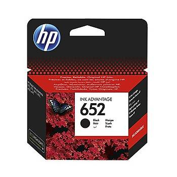 HP F6V25A SÝYAH KARTUÞ NO:652 YAKLAÞIK 360 SF. (1115-2135-3635-3835-4535-4675)