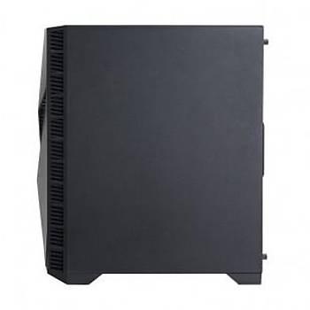 ZALMAN Z3 ICEBERG RGB BLACK ATX TEMP CAM MID TOWER