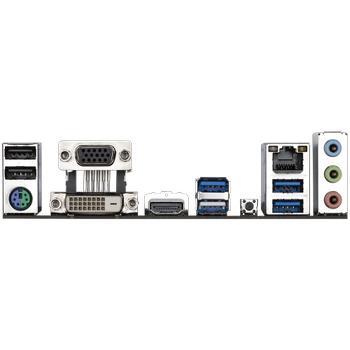 GIGABYTE GA-A520M-S2H DDR4 5100(OC) HDMI AM4