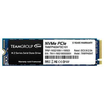 4TB TEAM MP34 3500/2900MB/s NVMe PCIe M.2 SSD