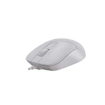 A4 TECH FM12 OPTIK MOUSE USB BEYAZ 1200 DPI