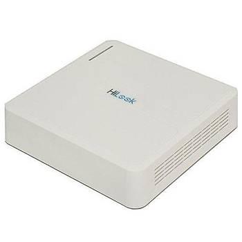 HiLook DVR-104G-F1 4 Kanal 1 HDD DVR Kayýt Cihazý