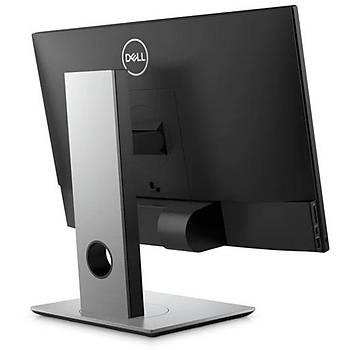"""DELL OPTIPLEX 5480 AIO i7-10700T 16GB 256GB SSD 23.8"""" W10PRO N010O5480AIO"""