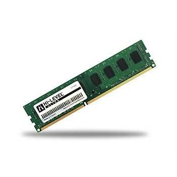 8GB KUTULU DDR4 2400Mhz HLV-PC19200D4-8G HI-LEVEL 1x8G