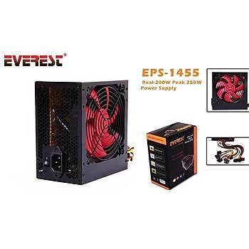 EVEREST EPS-1455 PEAK-250W POWER SUPPLY