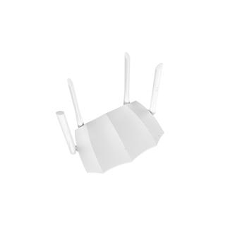 TENDA AC5V3 4 PORT WiFi1200MBPS DUALBAND AC ROUTER