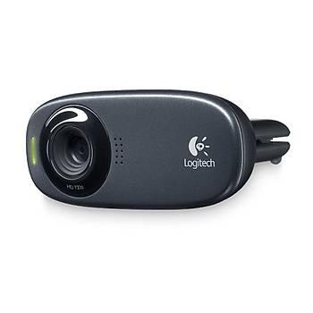 LOGITECH C310 WEBCAM HD