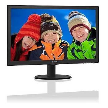21.5 PHILIPS 223V5LHSB2-01 LED FHD 5MS 60HZ HDMI