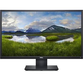 23.8 DELL E2420HS IPS FHD 8MS 60HZ VGA HDMI