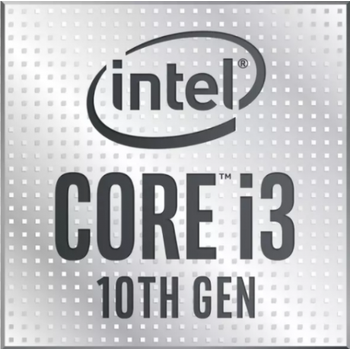 INTEL CORE i3-10100F 3.6Ghz 6MB 1200p TRAY FANSIZ
