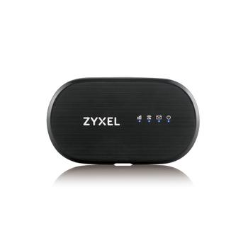 ZYXEL WAH7601 4G/LTE 300MBPS SÝM KART TAKILABÝLÝR ROUTER