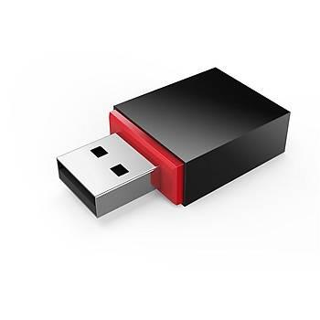 TENDA U3 WIRELESS 300MBPS MINI USB ADAPTÖR