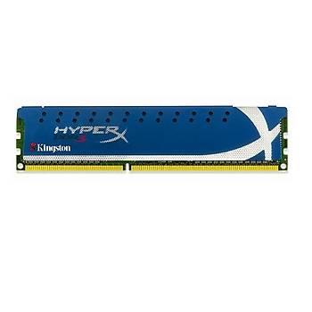 4GB DDR3 1600MHz HyperX FURY BLUE KINGSTON HX316C10F/4