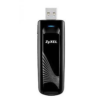 ZYXEL NWD6605 AC 1200Mbps KABLOSUZ USB ADAPTÖR