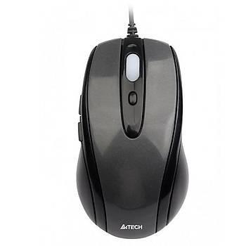 A4 TECH N708X V-TRACK 1600 DPI OPTIK USB MOUSE SYH