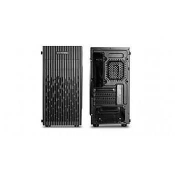 DEEP COOL MATREXX 30 250MM PCI/AGP SÝYAH MATX KASA  (POWERSIZ)