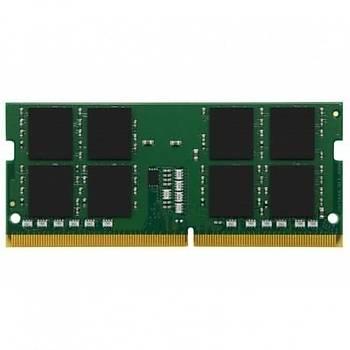 16GB DDR4 2666Mhz SODIMM KVR26S19S8/16 KINGSTON