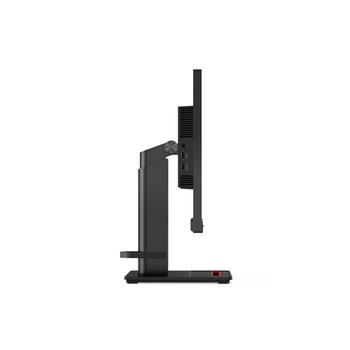 21.5 LENOVO ThinkVision T22v-20 61FBMAT6TK IPS FHD 4MS 60HZ HDMI DP VGA 3 Yýl Garanti