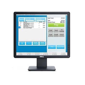 17 DELL E1715S LED FHD 5MS 60HZ VGA DP