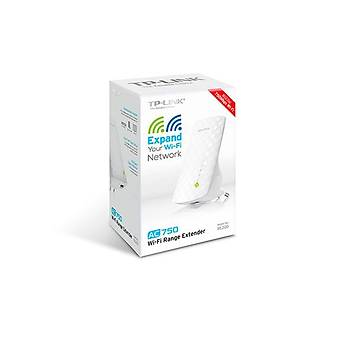 TP-LINK RE200(EU) AC750 Mbps DUAL BAND MENZÝL ARTIRICI