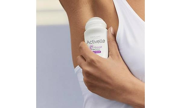 Oriflame Activelle Extreme Anti-perspirant Roll-on 50 ml