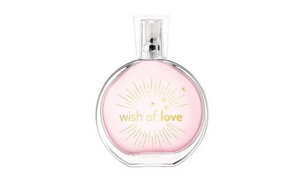 Avon Wish of Love Kadýn EDT - 50ml
