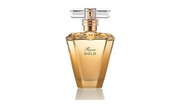 Avon Rare Gold Edp 50 ml Kadýn Parfümü