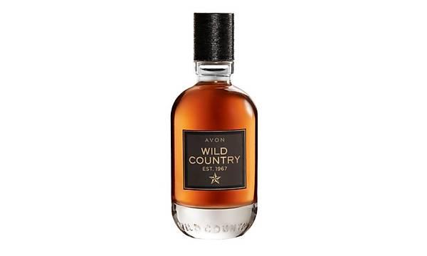 Avon Wild Country Edt 75 ml Erkek Parfüm