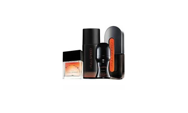 Avon Full Speed 75ml-full Speed 30ml-deodorant-roll On 4lü Set