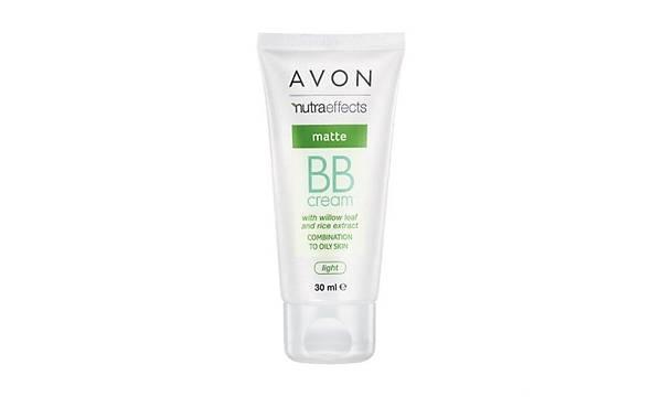 Avon Nutra Effects Matte 5-in-1 BB Krem 30 ml
