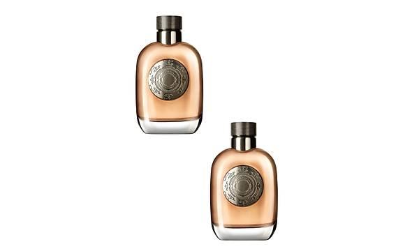 Oriflame flamboyant Edt erkek parfümü 75 ml - 2 adet