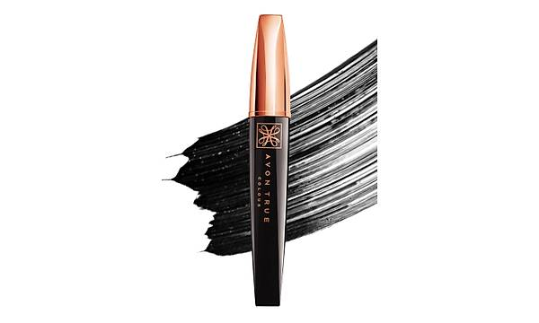Avon Uzunluk Verici ve Besleyici Siyah Maskara - True Colour Mascara Black 7 ml